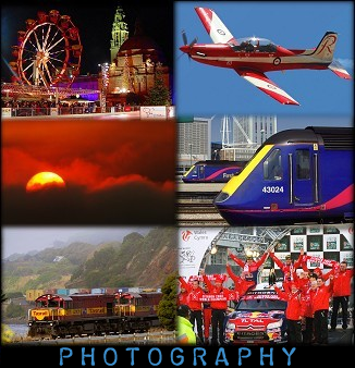 Commercial Photography & Digital Imaging